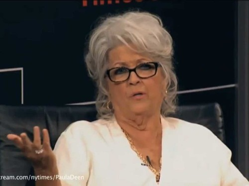 It's Official: QVC Just Dropped Paula Deen