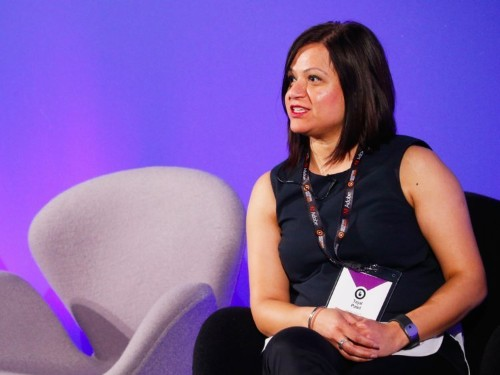 A Microsoft exec thinks banner ads won't exist on mobile in 3 years