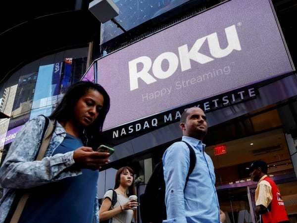 'Why does my Roku keep buffering?': How to fix Roku streaming issues in 3 ways - Business Insider