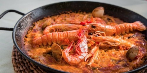 20 restaurants that will make you want to book a flight to Spain