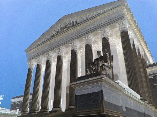 The Supreme Court Is Taking On Privacy In The Digital Age