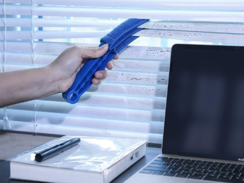 How to clean window blinds — a step-by-step guide and the best cleaning products to get the job done