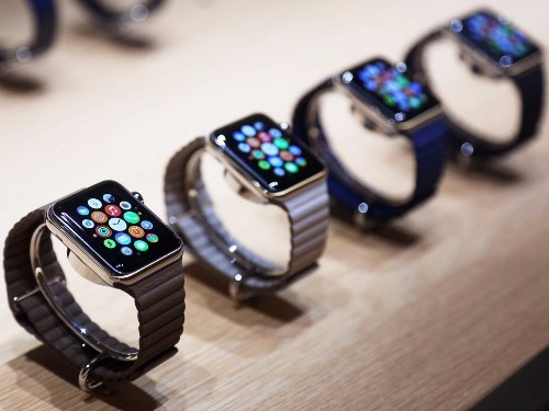 The best Apple Watch apps that have been announced