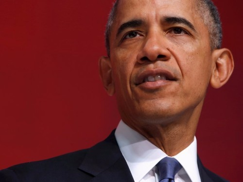 Obama on ISIS: 'They're a bunch of killers with good social media'