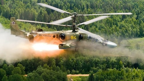 The 9 best military attack helicopters in the world