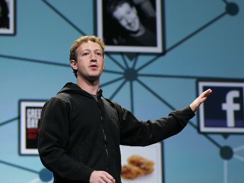 Facebook's world of virtual reality in 2026