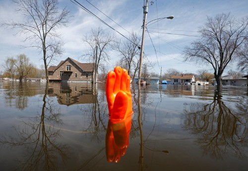 An Insurance Company Is Suing 200 Illinois Towns For Not Being Better Prepared For Climate Change
