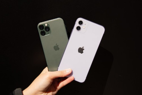 Apple iPhone 11 and iPhone 11 Pro: The best and worst features so far