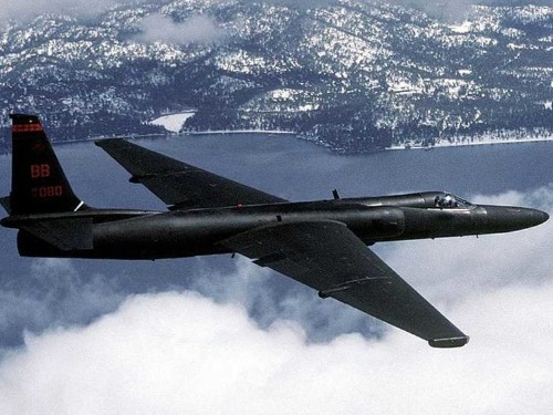 U-2 Spy Plane Caused Computer Glitch That Grounded Air Traffic [Report]