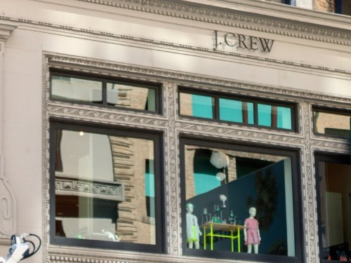 J. Crew is alienating its most important customers — here's why