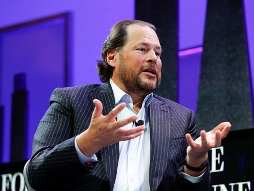 Salesforce's Datorama rolls out an app store for marketers