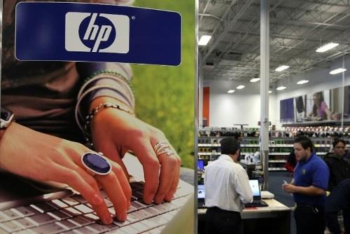 Silicon Valley granddaddy HP readies breakup