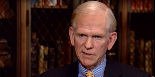 Jeremy Grantham, predictor of financial bubbles, updates market call