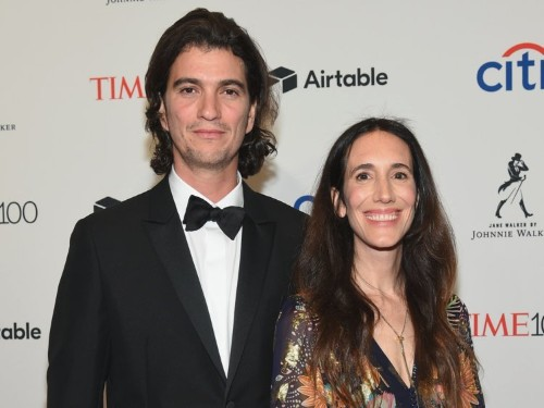 Contractors claimed WeWork CEO Adam Neumann owed them $1 million