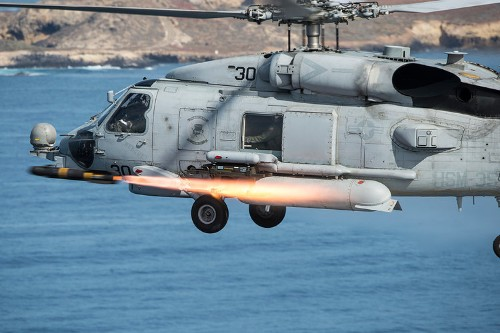 Mexico's president-elect says he's ditching plans to buy 8 US Navy helicopters