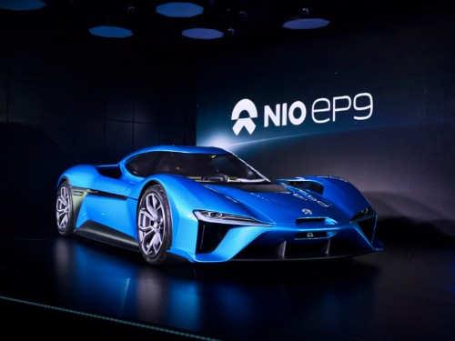 A start-up built a stunning electric supercar that it says can hit 194 mph — here's a closer look