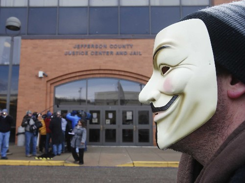 Hacker Who Helped Expose Steubenville Could Get More Prison Time Than The 2 Convicted Rapists