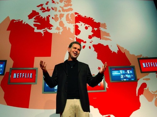 MORGAN STANLEY: Buy Netflix for these 2 reasons