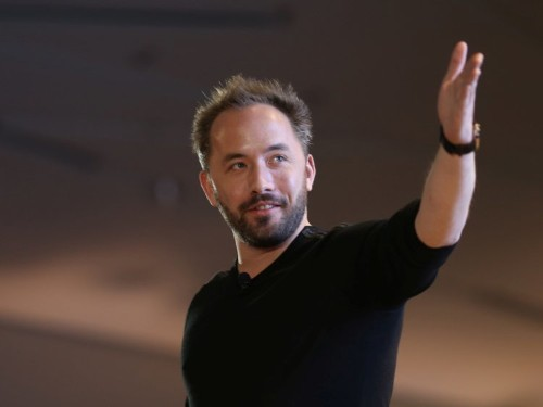 $9 billion Dropbox explains why it's blowing up its product for its biggest redesign in 12 years