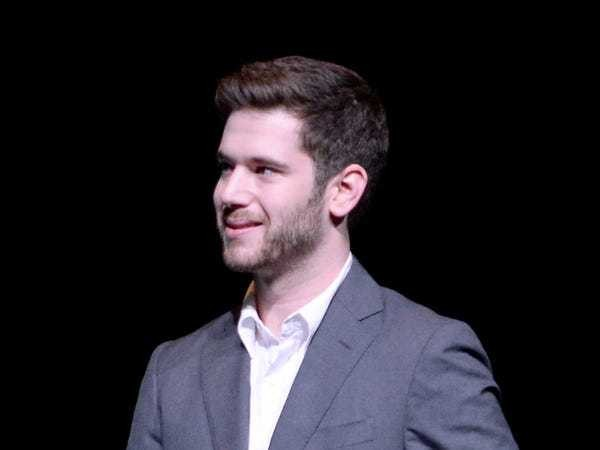 The cofounder of HQ Trivia and Vine has died at the age of 34 - Business Insider