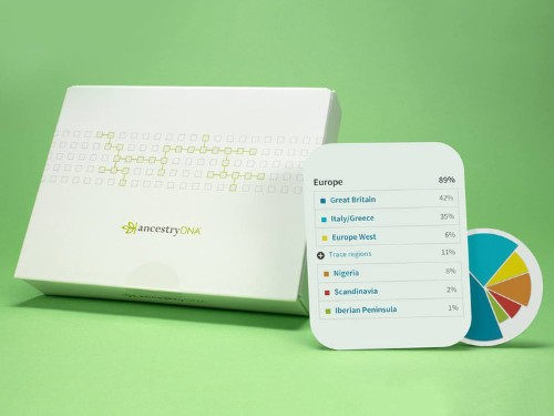 Save $40 on Ancestry DNA kits — and more of today's best deals from around the web