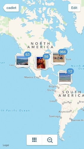 Social media apps are tracking your location in shocking detail