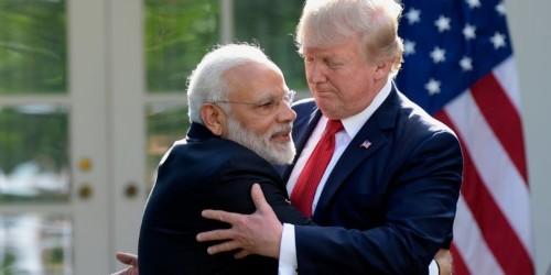 Kashmir crisis: India accuses media of fake news, using Trump playbook