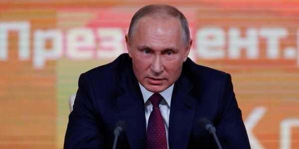 Study: Pro-Kremlin Twitter accounts troll UK MPs who criticise Russia - Business Insider