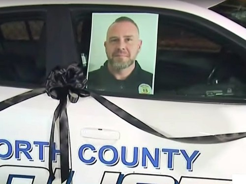 Facebook, YouTube host video of Michael Langsdorf shooting aftermath