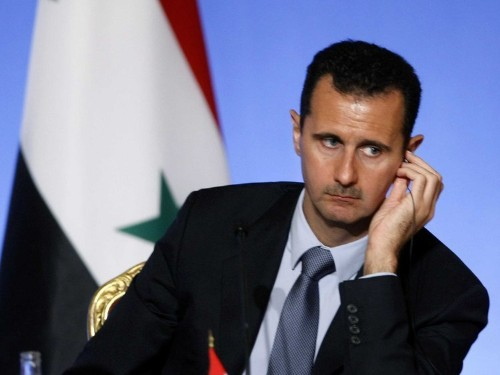 European Nations Warn Solution To Syrian Crisis Will Take 'Decades'