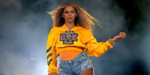 Internet roasts Democratic National Committee over Beyoncé reference