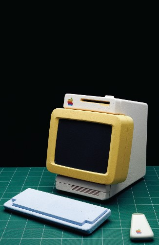 These Fabulous Early Apple Prototypes Never Came To Be