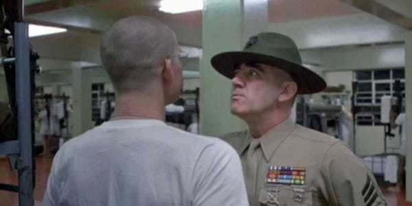 5 of Hollywood's best depictions of life in the military - Business Insider