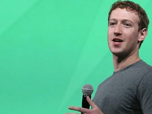 Why Facebook's Mark Zuckerberg Studies Chinese