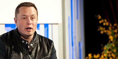 The Impossible Choice That Had Elon Musk On The Verge Of A Nervous Breakdown