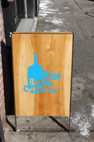 Why people are crazy about Blue Bottle, the coffee chain that just raised another $70 million from tech investors