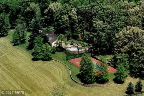 HOUSE OF THE DAY: JFK's Sprawling Estate In Virginia Can Be Yours For $11 Million