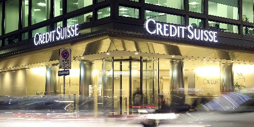 Ex-Credit Suisse banker testifies he accepted $45 million in bribes - Business Insider