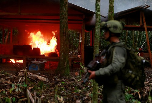 Colombia has finally ended a 52-year war, but the price of peace will be high