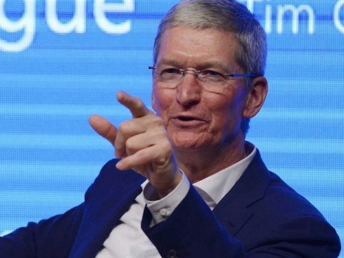 These 4 big startups could be toast after Monday's Apple news