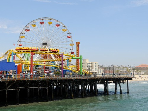 Here Are My Favorite Things To Do In Los Angeles