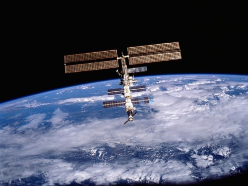 The International Space Station just turned 20 — here's what astronauts say about living in the $150 billion orbiting laboratory
