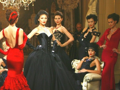 These are the western luxury brands most exposed to China's economic troubles