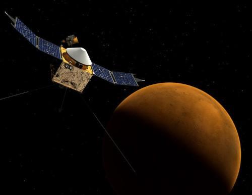 NASA announced 'key findings' on Mars