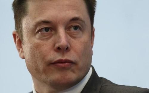Elon Musk calls Fortune's report on Tesla's latest stock sale 'BS' in Twitter tirade