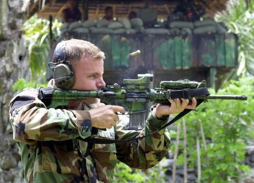 The US Army and Marine Corps are looking to make big changes to their infantry arsenals