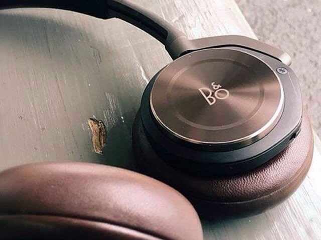I've been trying to find the perfect Bluetooth headphones since 2009, and I've finally found them