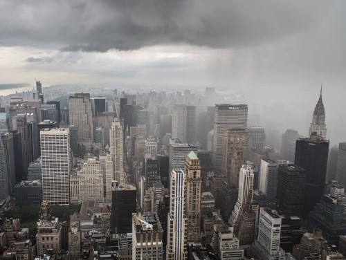 Why the flood of foreign wealth into NYC's luxury real estate market is bad for the city