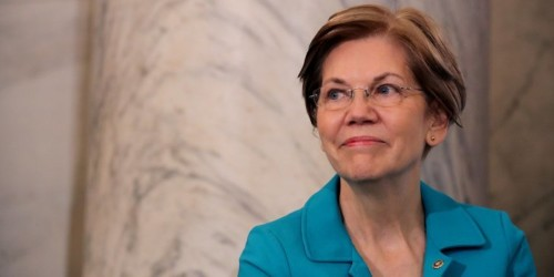 Elizabeth Warren's plan to cancel 42 million Americans' student-loan debt could give her a huge boost in the 2020 race