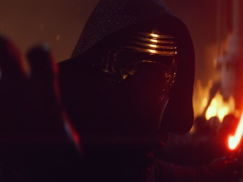 A key passage from the novelization of 'Star Wars: The Force Awakens' shows Kylo Ren might not be that evil after all